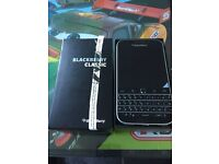 Blackberry classic 16GB brand new never been used!!!