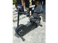 exercise bike STRATUS