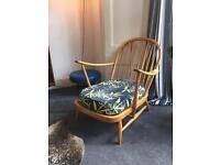 Ercol 1960's Windsor chair