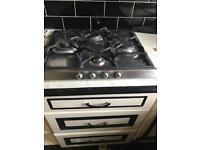 Smeg integrated Cooker