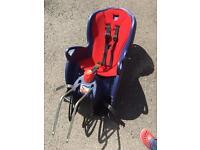 Child's bike seat hamax