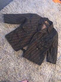 Fendi Women's Jacket