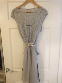 Silver Coast Dress size 16