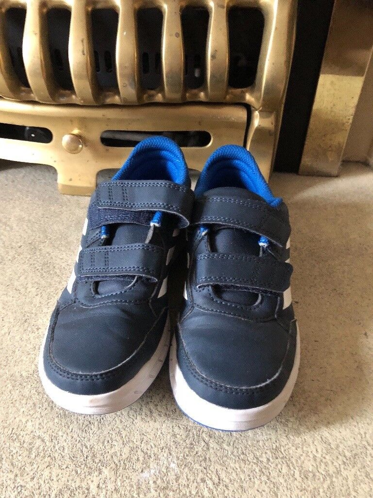 adidas trainers for boys c12