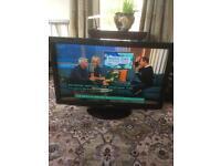 "Panasonic Viera LCD TV 37"" TX-37U10B"
