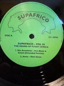 Supafrico Volume III