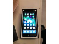 iPhone 7 Plus 128gb unlocked jet black