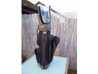 Mizuno Golf Cart / Trolley Bag