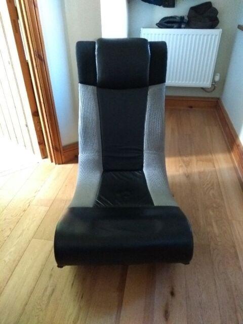 Phenomenal Rocker Nitro Gaming Chair In Broadstairs Kent Gumtree Forskolin Free Trial Chair Design Images Forskolin Free Trialorg