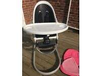 Phil and Teds Highchair