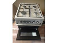 50cm gas FLAVEL cooker with grill and oven