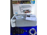 HP Photosmart C4280 Printer, Scanner & Copier