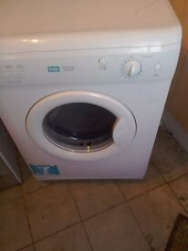 Creda simplicity vented dryer free local delivery allelectricals