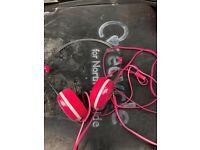 Headphones. Kids. Iluv