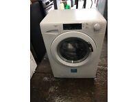 Candy GV158T3W 8kg 1500 Spin Washing Machine in White #3706