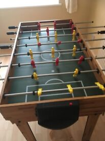 Multi Games Table Good condition and bargain