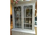 French Country Style Book Case - Stunning!