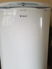 Undercounter fridge - HOTPOINT FUTURE. VERY GOOD CONDITION
