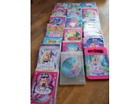 Barbie DVD Bundle - 19 movies included