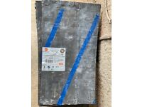 BLM ROLLED ROOF LEAD 30 Sheets 240mm - 430mm - 1.8mm thick