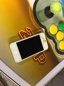 Apple iPhone 4s faulty