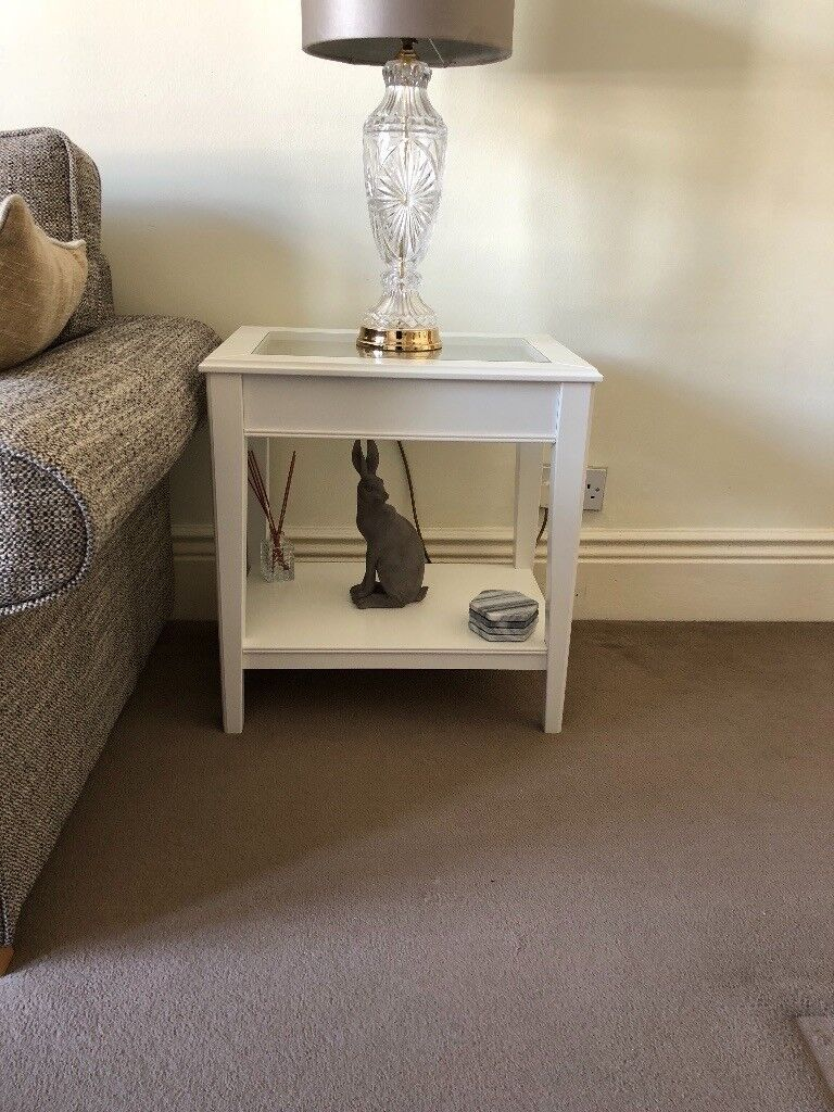 Liatorp Side Table.Ikea Liatorp Side Table In North Shields Tyne And Wear Gumtree