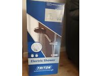 Electric shower new still in box