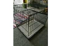 Small/medium dog cage