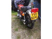 Honda CB750 K3 1973