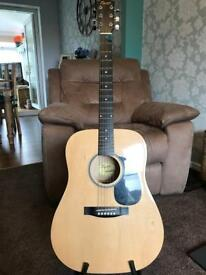 Free for Collection only - acoustic guitar