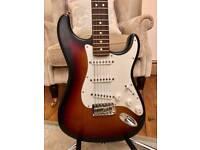 2009 Fender American Stratocaster – Sunburst - *Courier Delivery*