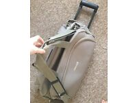 Hand Luggage Suitcase by Revolution Carry on holiday bag travel cabin
