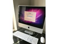 Apple iMac (early 2008) excellent condition