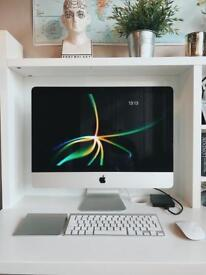 Apple iMac 21.5 Desktop 2014
