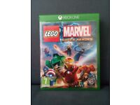 LEGO Marvel Super Heroes XBOX ONE Cheap Game