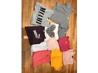 Bag of 24 womens tops, all in good condition, The Price ONO