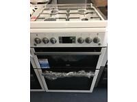 BEKO BDVC674MS 60 cm Electric Ceramic Cooker – Silver. £289.99
