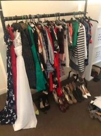 Carboot sale items job lot collection only