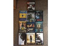 DVD's contact 07597533907