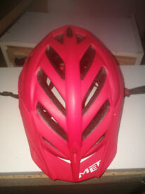 Mett Terra helmet