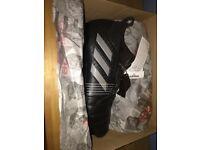 Adidas kakari force rugby boots (brand newnever been worn)