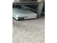 Xbox one s forza horizon 3 edition