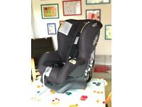 Britax Romer First Class Plus - Class 0/1 Car seat - excellent condition