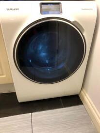 ! BARGAIN ! Latest Samsung Washing Machine WW10H9600EW/EU