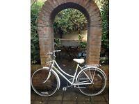 Vintage / Retro Raleigh Caprice Ladies Bicycle / Bike - 3 speed
