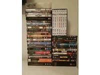 361 DVDs