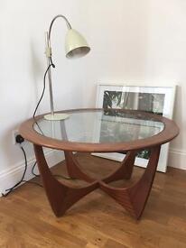 G Plan Astro coffee table / Retro / Danish / Mid century
