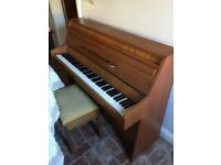 Wurlitzer piano for sale
