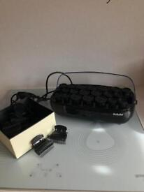 Babyliss thermoceramic electric rollers