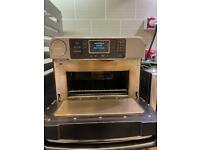 Subway Turbo chef toaster